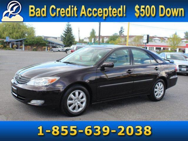 black walnut pearl 2003 toyota camry xle for sale in everett washington classified americanlisted com black walnut pearl 2003 toyota camry
