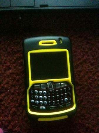 BlackBerry 8310 - $70