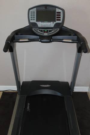 precor uk treadmill used