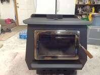 Blazeking Blaze King Princess Catalytic Wood Stove For