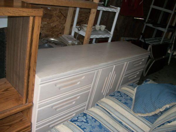 Bleach Wood Bedroom Set From Jordans Hudson For Sale In Worcester Massachusetts Classified