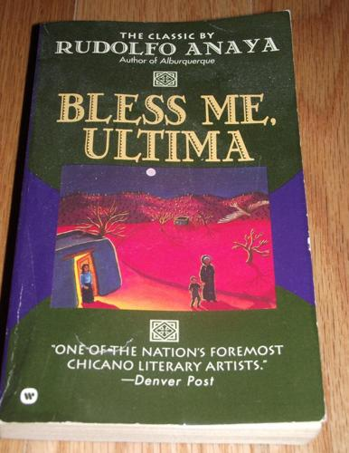 the reality and feelings behind bless me ultima by rudolfo anaya Bless me, ultima by rudolfo anaya magical realism, contrast  bless me on page 20 13 in this chapter  what is the feeling at the end of this chapter as.