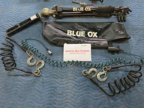 Blue Ox Tow Bar Blue Ox Base Plate Plus Towing