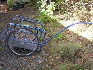 Bmx Bikes Eugene Oregon BLUE SKY BIKE CART