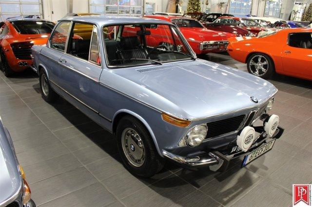 bmw 2002tii for sale in bellevue washington classified. Black Bedroom Furniture Sets. Home Design Ideas