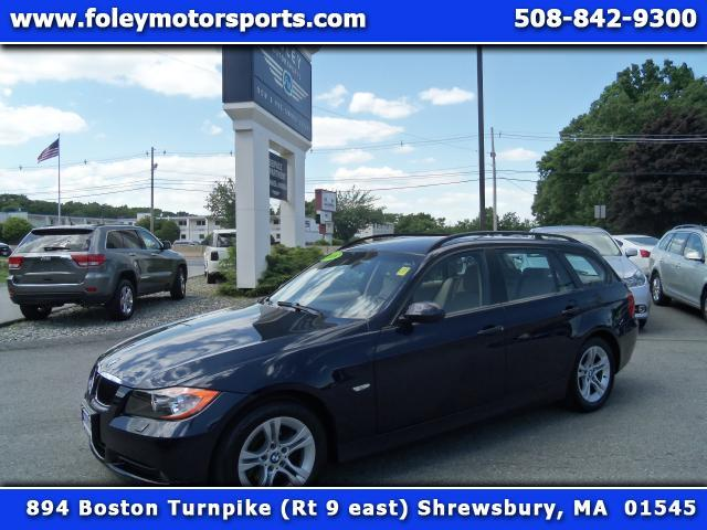 bmw 3 series sport wagon 2008 for sale in edgemere massachusetts classified. Black Bedroom Furniture Sets. Home Design Ideas