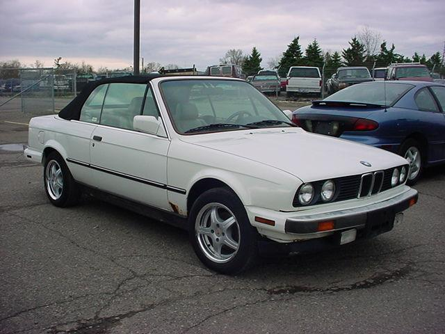 bmw 325 ic 1990 1990 bmw 325 model ic car for sale in pontiac mi 4427487812 used cars on. Black Bedroom Furniture Sets. Home Design Ideas
