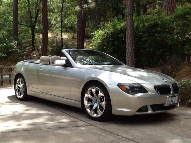 //////////////BMW 645ci convertible/////////////