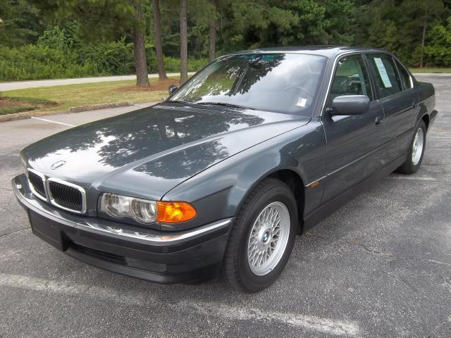 bmw 740 il 2000 2000 bmw 740 model il car for sale in henderson nc 4421350709 used cars on. Black Bedroom Furniture Sets. Home Design Ideas