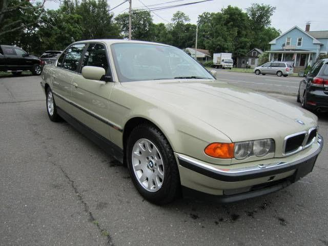 bmw 740 il 2000 2000 bmw 740 model il car for sale in canton ct 4421289036 used cars on. Black Bedroom Furniture Sets. Home Design Ideas