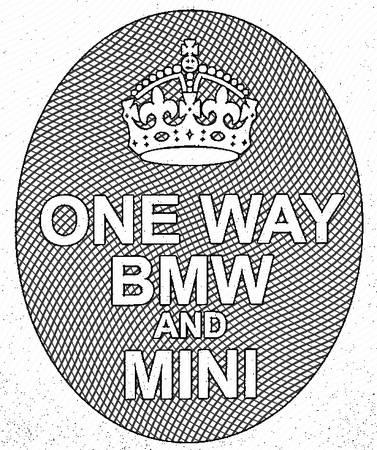 BMW and Mini service and repair