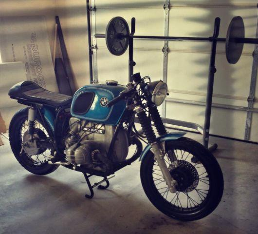 BMW Cafe Racer For Sale In Anthony New Mexico Classified