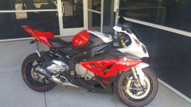 bmw s1000rr for sale for sale in san jose california classified. Black Bedroom Furniture Sets. Home Design Ideas