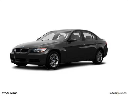 BMW X 3 2006 Black 65K Mi