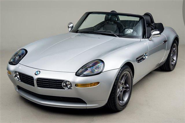 Bmw Z8 2001 Bmw Z8 Series Car For Sale In Scotts Valley Ca 4237388524 Used Cars On Oodle