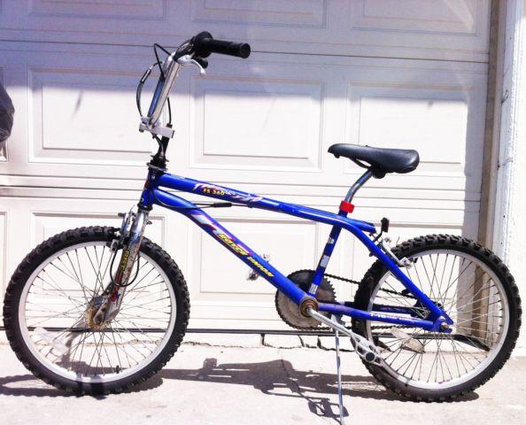 BMX 90s Bicycle - Royce Union Twister FS360 - for Sale in Hawthorne ...
