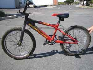 Bmx Bikes Reno Nv BMX bike Spanish