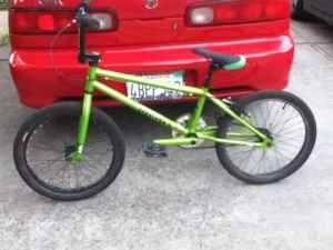 Bmx bike - $200 (Stockton)