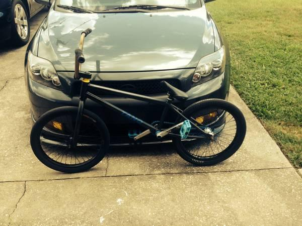 Bmx bike and mountain bike - $300