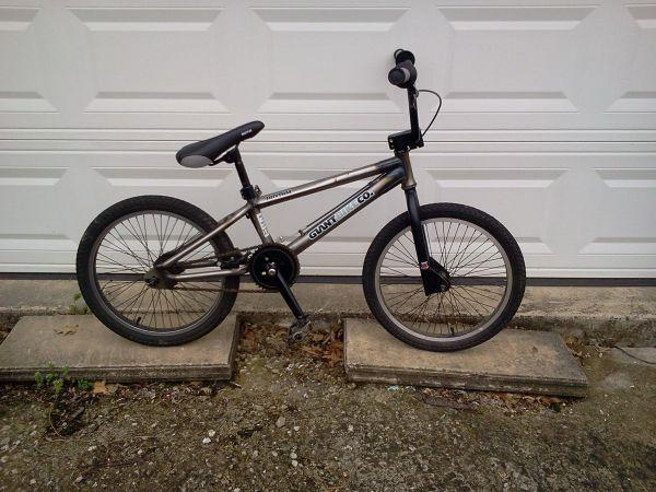 Bmx Bikes Columbus Ohio BMX BIKE FOR SALE