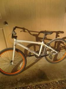 Bikes For Sale In Redding Ca BMX BIKE FOR SALE