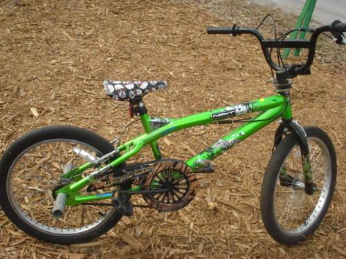 Bike Pegs For Sale BMX Chaos Bike