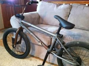 BMX Fit Bike - $275 (North Mankato)