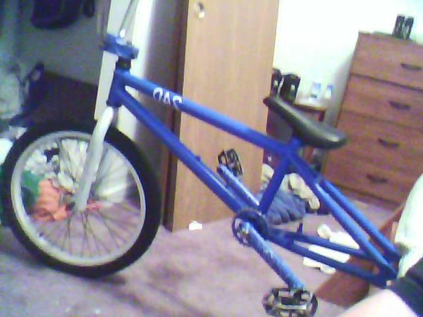 bmx wtp for sale in martinsburg west virginia classified. Black Bedroom Furniture Sets. Home Design Ideas