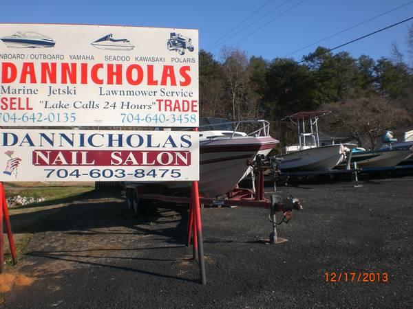 Boat Motors For Sale For Sale In Salisbury North