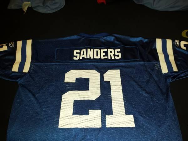 bob sanders jersey