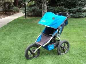 BOB Sport Utility Single Stroller - $200 (Westminster)