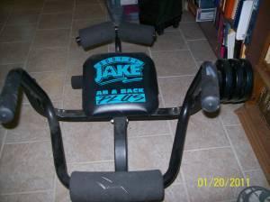 Body by Jake Ab Machine - (Kokomo) for Sale in Kokomo ...