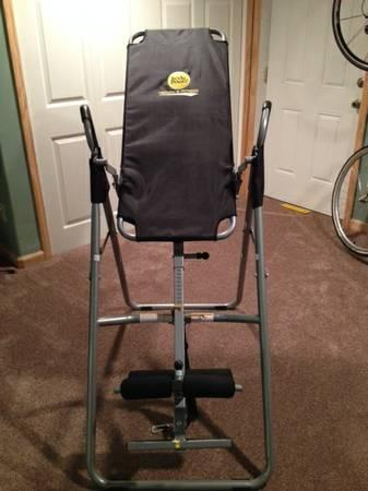 Body Power Inversion Table - $85