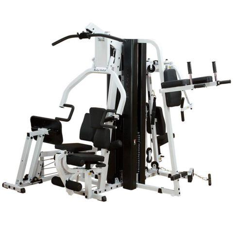 Body Solid Exm3000lps Home Gym For Sale In Apex North