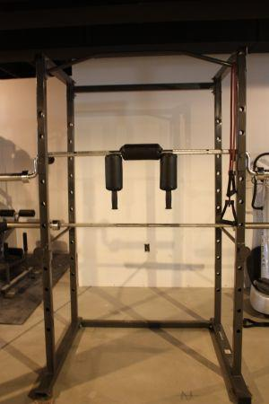 Bodysmith By Parabody Work Out Weights System Hamburg