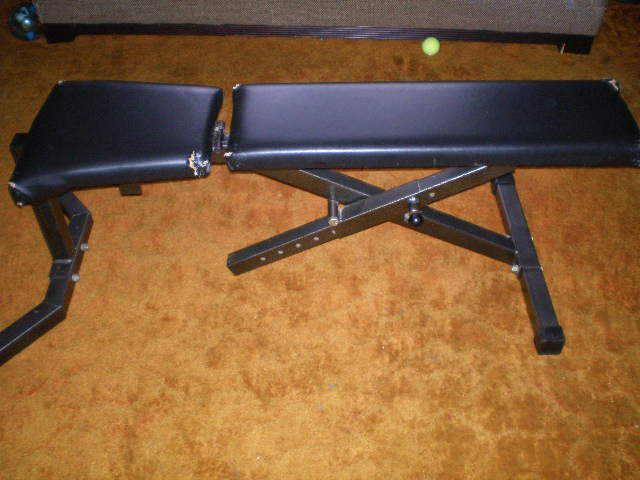 Bodysmith Incline Decline Bench Used For Sale In Indianapolis Indiana Classified