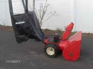 bolens 10/32 snowblower parts/repair