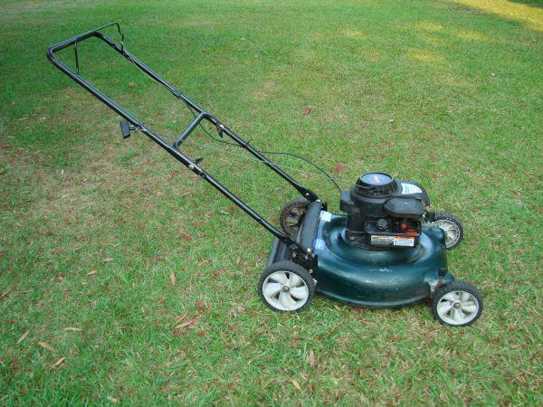 Bolens 21 Quot Cut Lawn Mower 4 5 Hp Astor Fl 32102 For