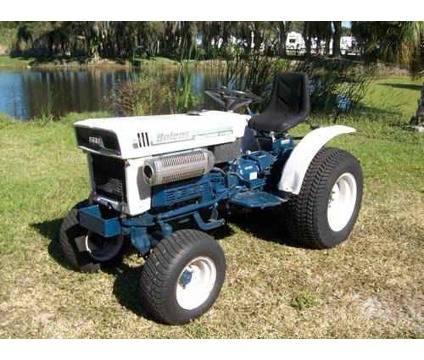 bolens h1502 hydro diesel garden tractor - Garden Tractors For Sale