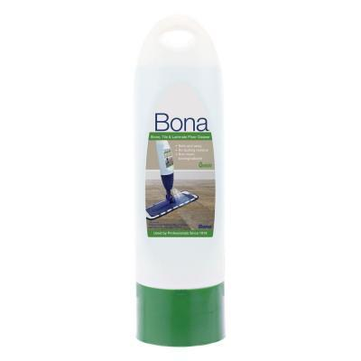 Bona 28 75 Oz Stone Tile And Laminate Floor Cleaner