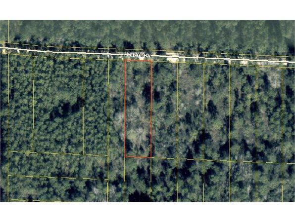 Bonifay, FL Holmes Country Land 2.700000 acre