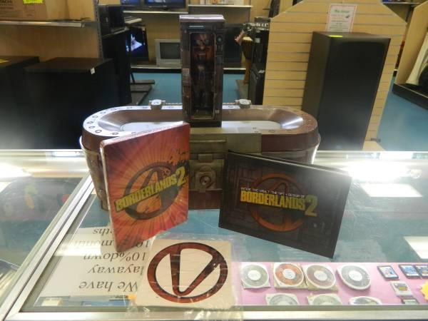 Borderlands 2 Ultimate Loot Chest - $75