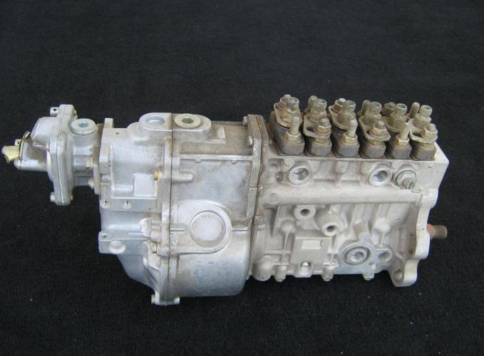 Bosch Diesel Fuel Injection Pump