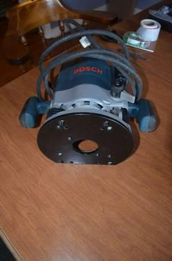 Bosch Heavy Duty Router 1619 EVS