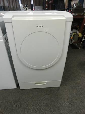 Bosch Nexxt 100 Series Dryer with Pedastal High Efficiency - $275