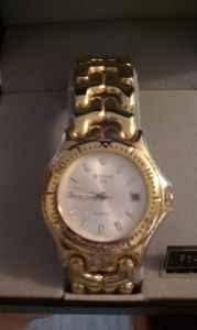 Botany 500 Mens Watch - $5 (council bluffs)