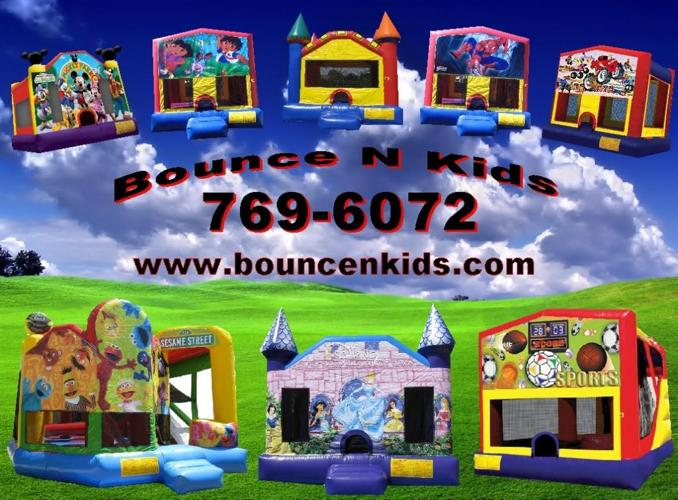 Fantastic Rent Bounce House Combo Jumper Tables Chairs Snowcone Machine Merced Atwater Winton Best Image Libraries Ponolprimenicaraguapropertycom