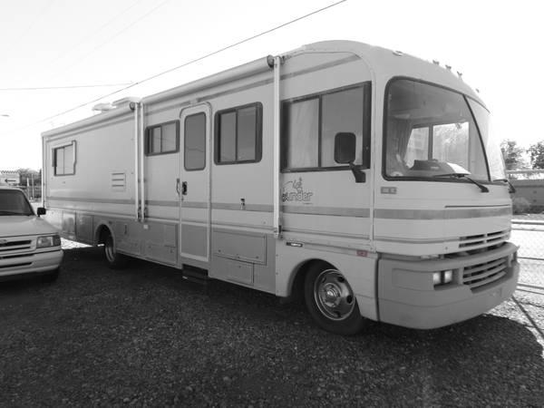 Bounder Motorhome 1994 For Sale In Glendale Illinois Classified