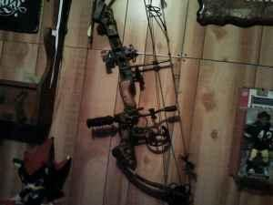 bow tech genteraion - $300 (corry pa)