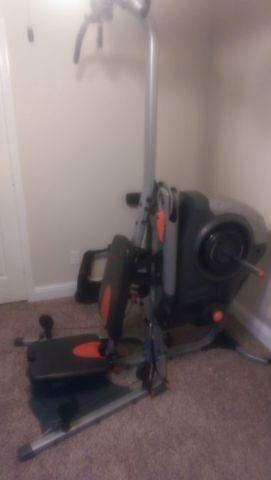 Bowflex Revolution XP Home gym $1000